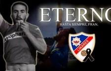 El Sevilla FC se compromete a disputar un encuentro en Linarejos en memoria de Fran Carles