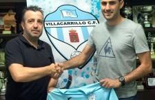 Juan Serrano, nuevo jugador del Villacarrillo CF