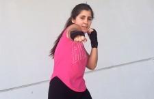 Marta López participará en el Campeonato de España de boxeo olímpico