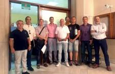 La plataforma 'San Antón en Sábado' formaliza su propuesta