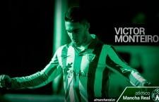 El Atlético Mancha Real ficha a Monteiro y renueva a Paredes
