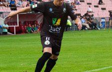 El Atlético Mancha Real ofrece la renovación a Albertillo tras su grave lesión de rodilla