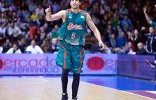 """Alfonso Sánchez: """"Espero no ser el único jiennense en ACB, sino el primero"""""""
