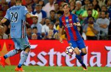 El Barça cede al jiennense Juan Cámara al Girona FC