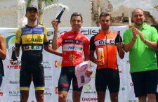Carrasco se impone en la 63ª Vuelta a Carcabuey