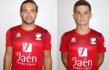 El Atlético Mengíbar renueva a David Aroca e incorpora a Owen