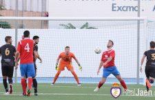 Torredonjimeno-Martos y Begíjar-Baeza, en cuartos de la Copa Presidente