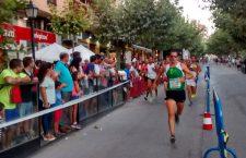 Jesús Gómez y Lola Chiclana repiten victoria en Martos