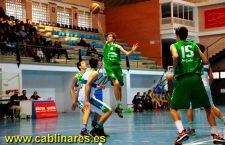 El Unicaja Baloncesto ficha al joven linarense Pablo Sánchez