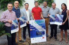 Presentado el Andaluz de fútbol sala en el que participará el Atlético Mengíbar