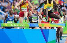 Huelma dará la bienvenida a Sebas Martos tras su paso por los Juegos Olímpicos