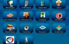 ¿Qué se encontrará el CD Atlético Mengíbar FS en la Segunda División de la LNFS?