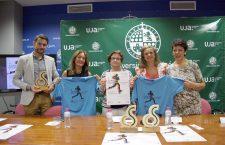 La II Carrera Solidaria de la UJA destinará sus beneficios a la Asociación Síndrome de Down de Jaén