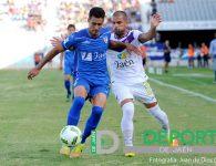 Real Jaén y Linares Deportivo firman tablas en el derbi del bochorno (la crónica)