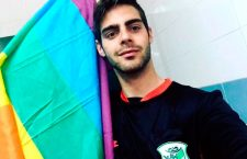 El árbitro gaditano Jesús Tomillero, premio 'Deportes' en Baeza por la Diversidad