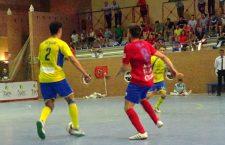 El Atlético Mengíbar se estrena en casa con una victoria