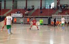 El Atlético Mengíbar arranca la liga con una derrota en Puertollano