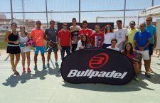 Luque-Ortega y Martínez-Marcos, campeones del Open Oro de Alcaudete