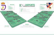 Real Jaén – Linares Deportivo: La incertidumbre de un derbi precoz