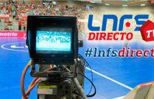 El UMA Antequera-Mengíbar FS será televisado por lnfsdirecto.es