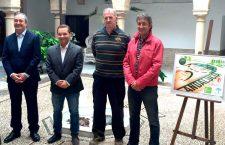Andújar acogerá el Andaluz de Selecciones Provinciales Cadete Masculino 16-17 de baloncesto