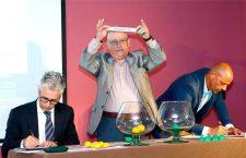 Ceutí-Paraíso Interior y Mengíbar-ElPozo Murcia, enfrentamientos en la Copa del Rey