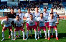 El Atlético Mancha Real no logra la remontada ante el Jumilla