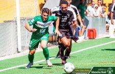 El Villanovense arrolla al Mancha Real en La Juventud