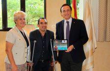 Martínez Tajuelo agradece el apoyo de la Universidad de Córdoba tras su paso por Río