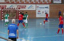 El Atlético Mengíbar vivirá un nuevo derbi ante el Real Betis Futsal