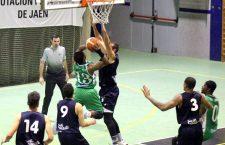 Victoria de los dos equipos jiennenses en liga EBA