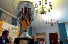 Configurados los cuartos de final de la Copa Subedelegado
