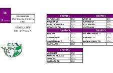 La LXXI Copa Subdelegado presenta su esquema de competición