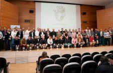 La RFAF en Jaén celebra la Asamblea General Provincial de entrenadores