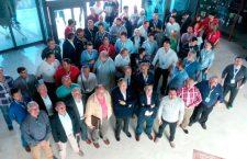La RFAF aprueba 28 propuestas en el I Congreso Andaluz de Fútbol sala celebrado en Jaén