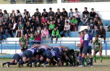 El Jaén Rugby Club cae en Granada en un encuentro muy igualado