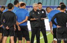 Gregorio Manzano pone punto y final a su aventura en el fútbol chino