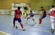 El Mengíbar FS tratará de solventar el duelo directo contra ElPozo Ciudad de Murcia