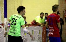 El Atlético Mengíbar recibe a un Elche que busca el liderato