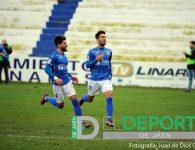 El Linares Deportivo finaliza el año con una goleada al San Fernando