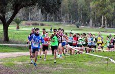 Mohamed Lansi y Cynthia Ramírez vencen en el XVII Campo a Través La Garza en Linares