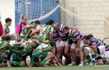 El Jaén RC se reafirma en casa con la victoria sobre el Rugby Málaga