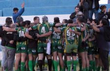 El Jaén Rugby Club se enfrentará al CAR sevillano en los cuartos de final del Campeonato Andaluz