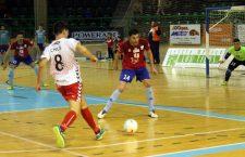El Atlético Mengíbar recibe este sábado a un Prone Lugo debilitado