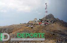 La Vuelta vuelve a lo grande: final de etapa en La Pandera