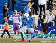 El Linares se lleva con claridad el derbi ante un debilitado Real Jaén