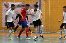 El Mengíbar FS, a perpetuar la racha en casa frente al Rivas Futsal