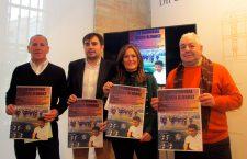 El Memorial Quico Álvarez volverá a reunir en Las Fuentezuelas a las promesas del fútbol jiennense