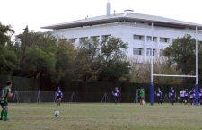 El Jaén Rugby Club recibe este domingo al líder en Las Lagunillas