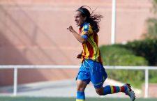 María Alharilla renueva hasta 2019 con el Levante UD Femenino
